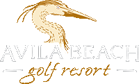 Avila Beach Golf Resort Logo